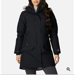 columbia icelandite winter jacket